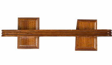 Wooden Bar Handle